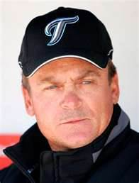 John Gibbons is back for Round 2 in Toronto.  Image:  sportsillustrated.cnn.com