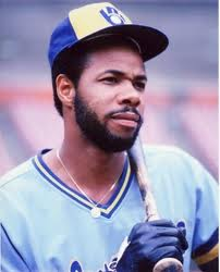 Cecil Cooper had a great 1980 season that was overshadowed by George Brett.  Image:  www.bleacherreport.com
