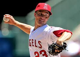 Would you pay Zack Greinke $150 million dollars?  Not a chance.  Image:  www.latimes.com