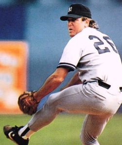 Steve Farr was a superb Yankee in the early 1990's.  Image:  lonecadaver.com