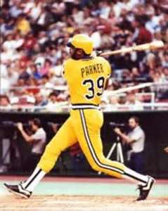 Pirates fans yearn for the days of Dave Parker.  Image:  bleacherreport.com