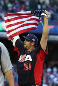 I am still proud of Heath Bell and all of the members of Team USA.  Image:  yahoo.com