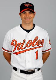 Hopefully, Brian Roberts can help the Orioles in 2013.  Image:  zimbio.com