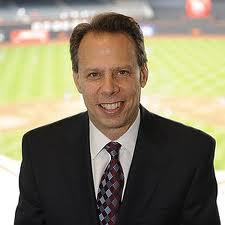Howie Rose, one of the best in the business.  Image:  nypost.com