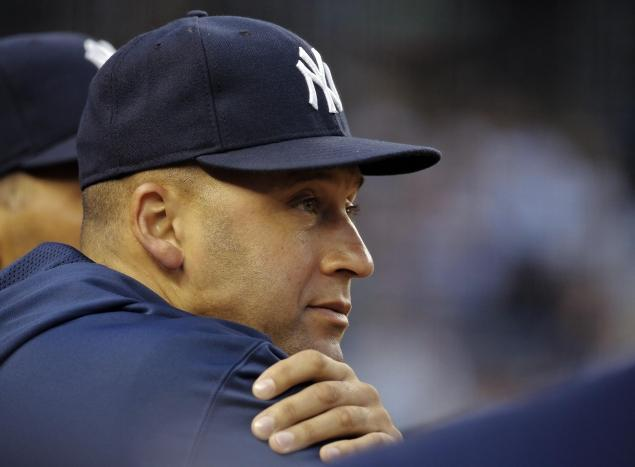 Derek Jeter will prove most people wrong and have a great 2014.  Image:  nydailynews.com
