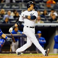 Robinson Cano should be the 2013 AL MVP.  Image:  espn.com